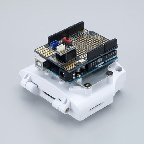 KXR用オプションボード搭載セットC