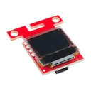 Qwiic - 小型OLEDモジュール