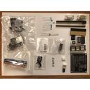 ラズパイ用RS-232Cボード改
