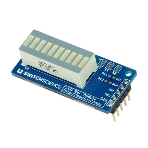 Conta™ LEDバーモジュール