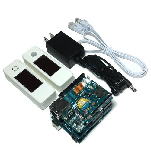 お手軽IoT開発キット Ethernetモデル(ThingScale版)--販売終了