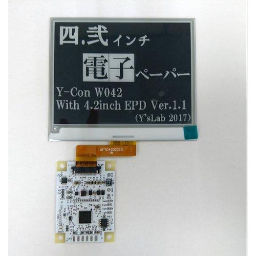 Y-Con W042