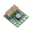 2.5~9V 可変ステップアップ/ステップダウン電圧レギュレータ(低電圧カット機能付き)