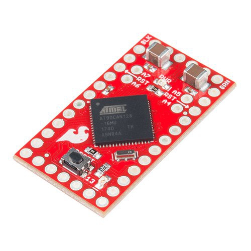 SparkFun AST-CAN485 開発ボード