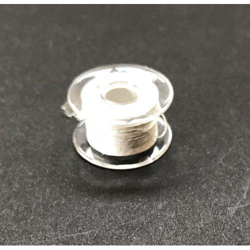 導電糸(白)
