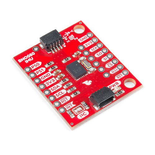 Qwiic - BNO080搭載 VR IMUモジュール