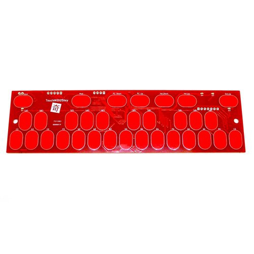 TouchMIDI25key
