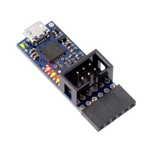 Pololu USB AVRプログラマ v2.1