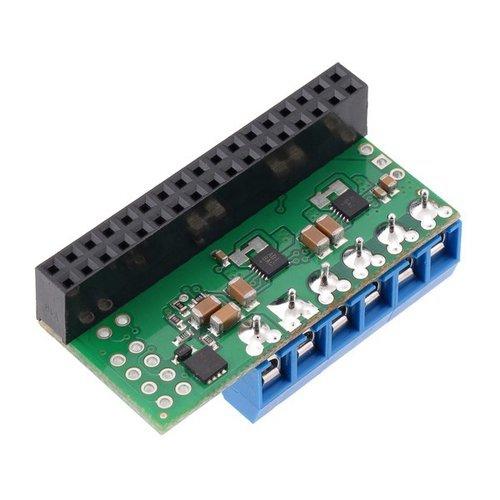 Raspberry Pi用 MAX14870搭載 デュアルモータードライバ