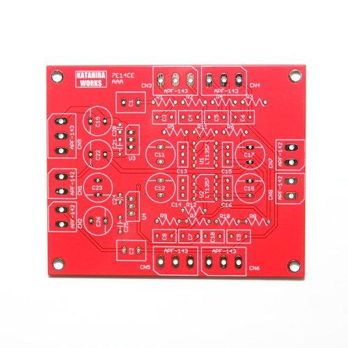 KW-NTC1 NF型トーンコントロール基板