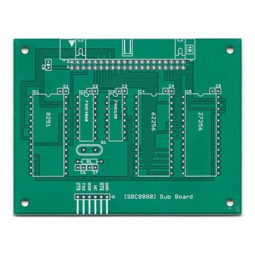 SBC8080 SUBルーズキット