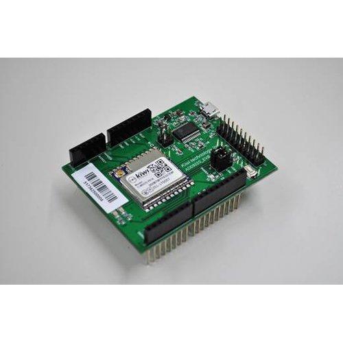 LoRaWAN Shield for Arduino