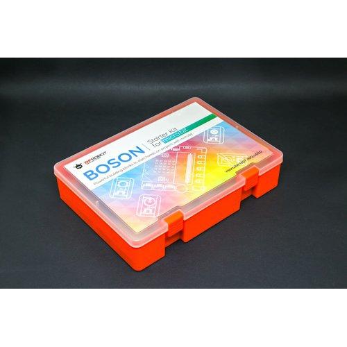 Boson Starter Kit for micro:bit