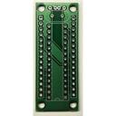 ATmega168/328 簡易化基板(Arduinoピン配置風)