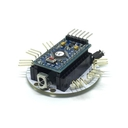 IR-Receive and Servo shield for Arduino Pro Mini