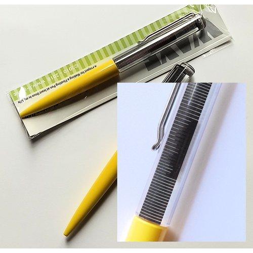 アニメーションフローティングペン タイプC - WAVE