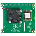 Raspberry Pi 3 Model B+用PoE HAT