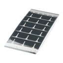 PowerFilm Solar Panel - 10.5mA@7.2V--在庫限り