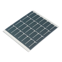 PowerFilm Solar Panel - 50mA@4.8V--在庫限り