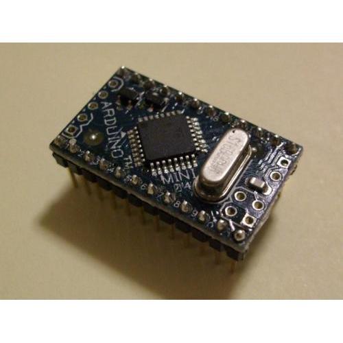 Arduino Mini--販売終了