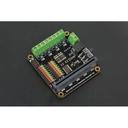 Gravity - micro:bit用モータードライバ拡張基板
