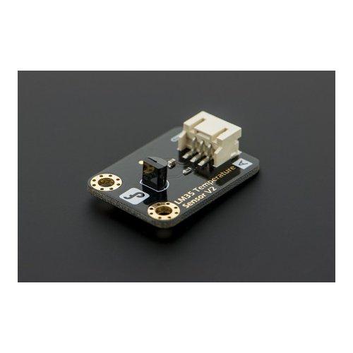Gravity - LM35搭載アナログ温度センサ