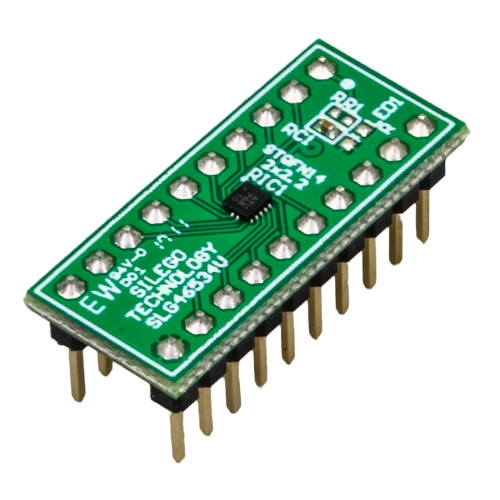 GreenPAK SLG46534V-DIP