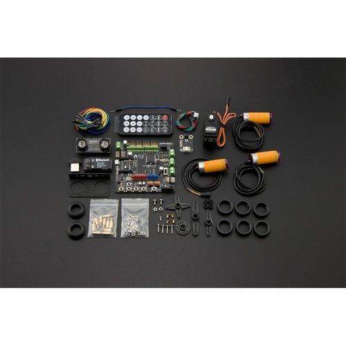 《お取り寄せ商品》Gravity: DIY Remote Control Robot Kit (Support Android)