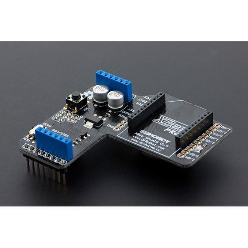 《お取り寄せ商品》Xbee Shield for Arduino