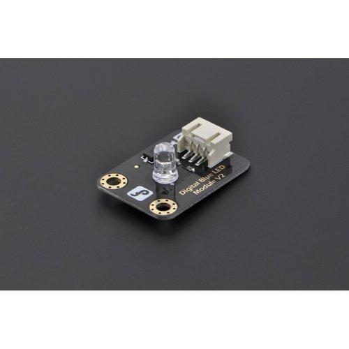 《お取り寄せ商品》Gravity: Digital Blue LED Light Module