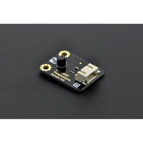 《お取り寄せ商品》Gravity: DS18B20 Temperature Sensor (Arduino Compatible)