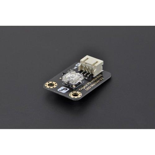 《お取り寄せ商品》Gravity:Digital Piranha LED Module-Red