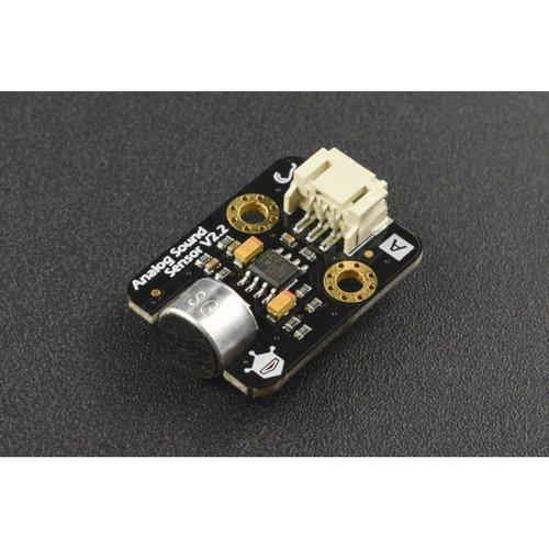 《お取り寄せ商品》Gravity: Analog Sound Sensor For Arduino