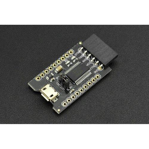 《お取り寄せ商品》FTDI Basic Breakout 3.3/5V (Arduino Compatible)