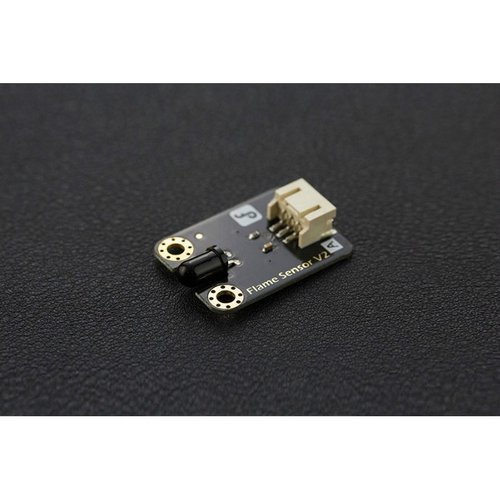 《お取り寄せ商品》Gravity: Analog Flame Sensor For Arduino