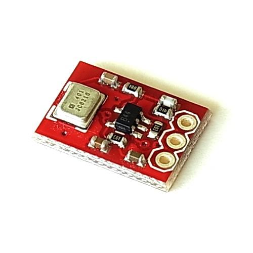 ADMP401搭載MEMSマイクモジュール