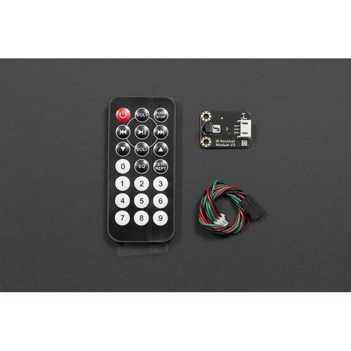 《お取り寄せ商品》Gravity: IR Kit for Arduino