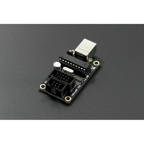 《お取り寄せ商品》USBtinyISP-Arduino bootloader programmer