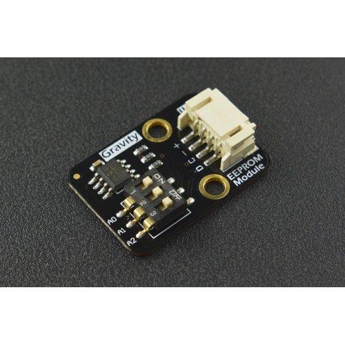 《お取り寄せ商品》Gravity: I2C EEPROM Data Storage Module
