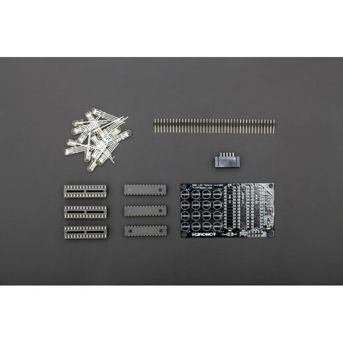 《お取り寄せ商品》RGB LED Module (unassembled Kit)