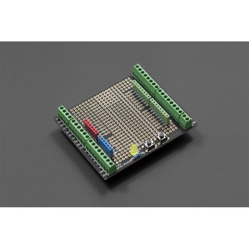 《お取り寄せ商品》Proto Screw Shield-Assembled (Arduino Compatible)