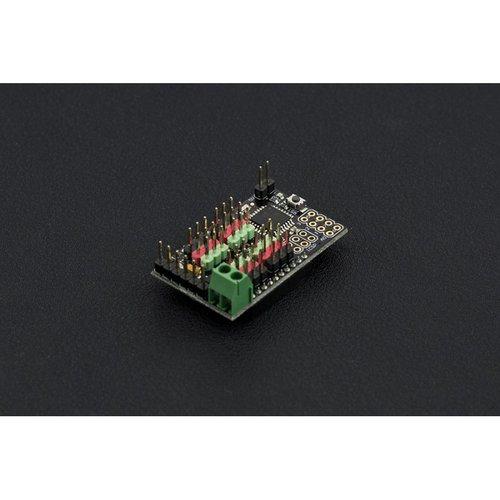 《お取り寄せ商品》Flyduino-A 12 Servo Controller ( Arduino Compatible)