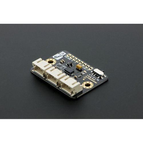 《お取り寄せ商品》Gravity: Triple Axis Accelerometer MMA7361