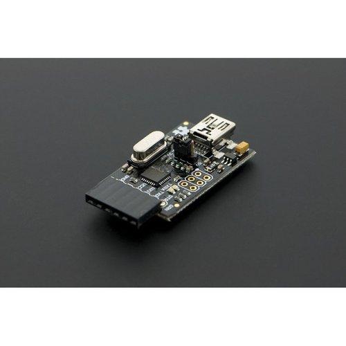 《お取り寄せ商品》USB Serial Light Adapter - Atmega8U2 (Arduino Compatible)