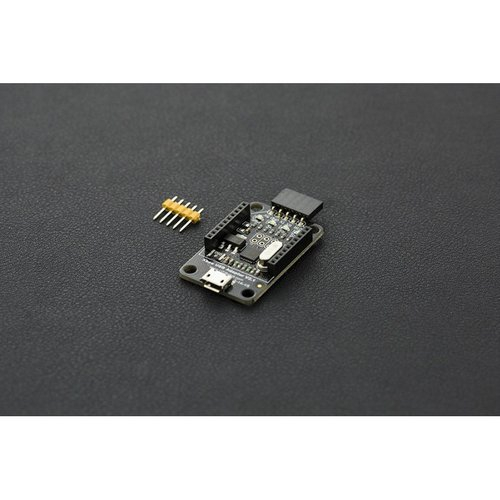 《お取り寄せ商品》XBee USB Adapter V2 - Atmega8U2