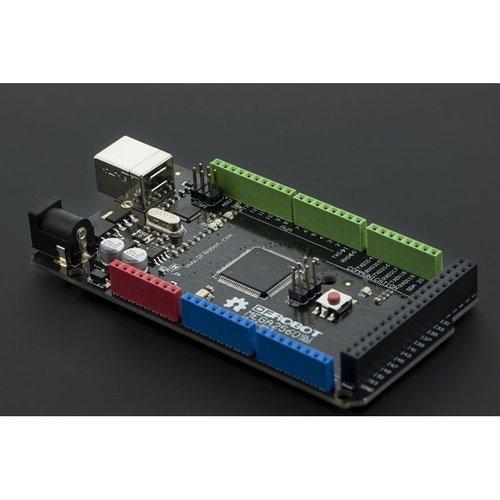 《お取り寄せ商品》DFRobot Mega 2560 V3.0 (Arduino Mega 2560 R3 Compatible)