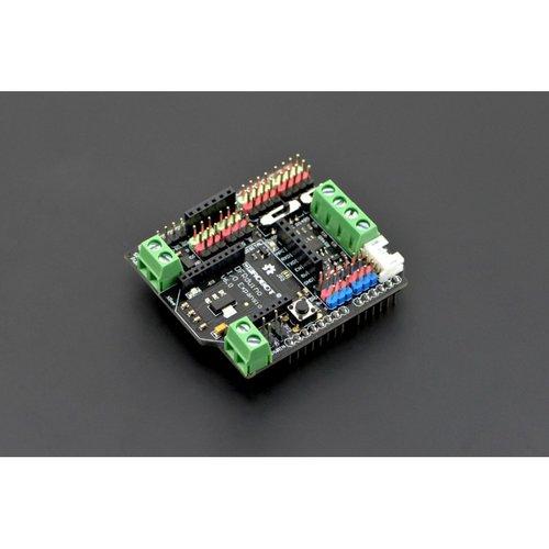 《お取り寄せ商品》Gravity: RS485 IO Expansion Shield for Arduino