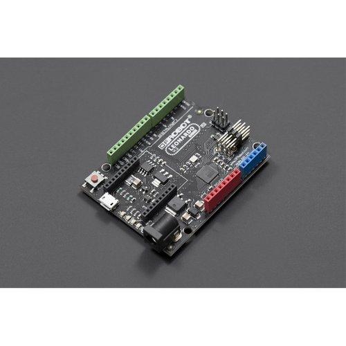 《お取り寄せ商品》DFRobot Leonardo with Xbee Socket (Arduino Compatible)