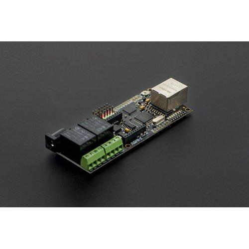 《お取り寄せ商品》Xboard Relay - An Ethernet Controllered Relay