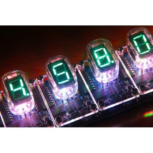 《お取り寄せ商品》VFD Tube (Arduino Compatible)
